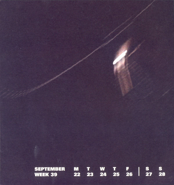 Picture from Delvaux in September 2003.