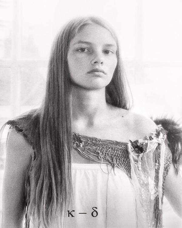 Picture from Sofia Kokosalaki in April 2002.